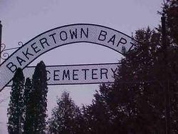 Bakertown Baptist Cemetery