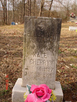 Elle Den Cherry