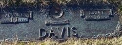 Edna F. <i>Gassner</i> Davis