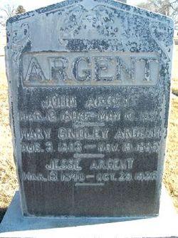 Jesse Argent