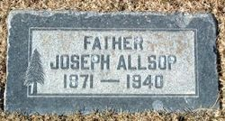 Joseph Allsop