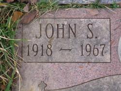 John S. Dondzik