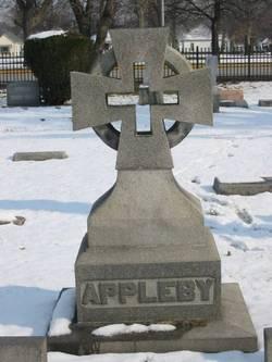 Mathias Appleby