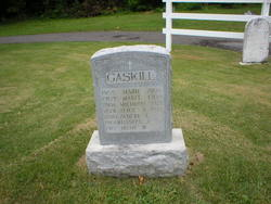 Alice Gaskill