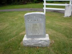 Irene W Gaskill