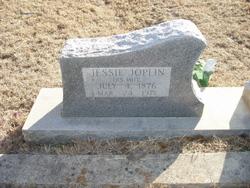 Jessie <i>Joplin</i> Alsup