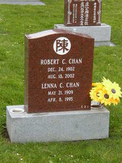 Lenna C. Chan