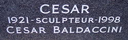 Cesar Baldaccini