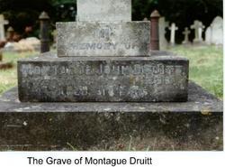 Montague John M.J. Druitt