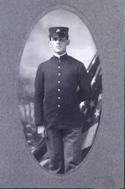 John Edward Cornell