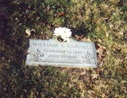 William L. Cornell