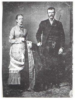 Susannah <i>Bigler</i> Goldsbrough