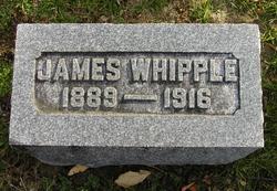 James Whipple