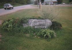 Omena Cemetery