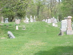 Mount Hawley Cemetery