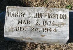 Harry D. Buffington