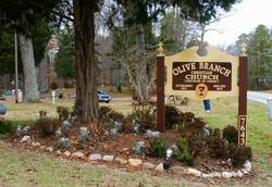 Olive Branch Christian Church Cemetery