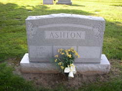 Mary L <i>Meade</i> Ashton