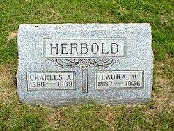 Laura M <i>Menning</i> Herbold