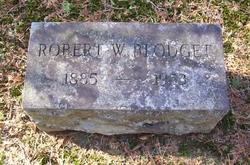 Robert W Blodget