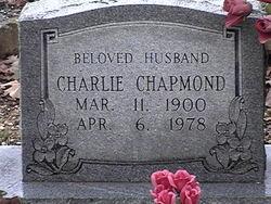 Charles P. Chapmond