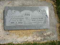 Lola <i>Sudweeks</i> Pay