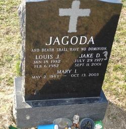 Jake Denis Jagoda