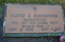 Floyd K Beerbower