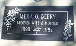 Mera Octivia <i>Thomason</i> Beery