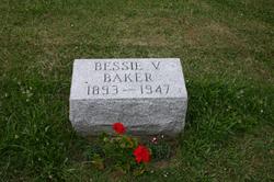 Bessie Viola <i>Burger</i> Baker