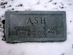 Charley Ash