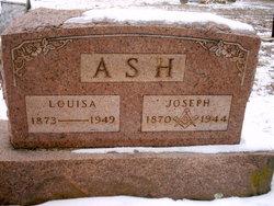 Louisa <i>Turnbull</i> Ash