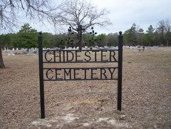 Chidester Cemetery