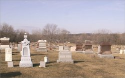 Mackinaw Township Cemetery
