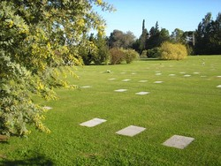 Cementerio Jard�n de Paz
