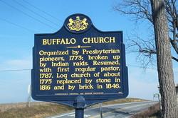 Buffalo Crossroads Presbyterian Cemetery
