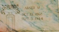Abner M. Becton