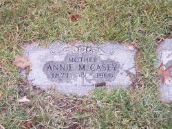 Annie M. Casey