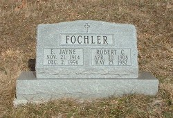 Robert C. Fochler