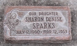 Sharon Denise Sparks