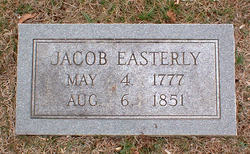 Jacob Easterly
