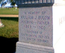 William John Bulow