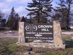 Crown Hill Cemetery and Mausoleum