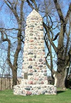 Spartanburg Cemetery