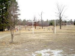 Whittentown Baptist Church Cemetery