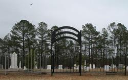 Merchant Cemetery