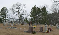 Louin Cemetery