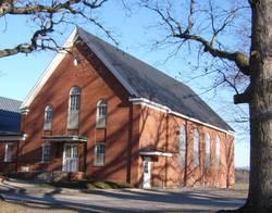 Trissels Mennonite Church Cemetery