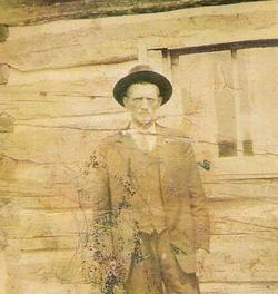Walter William Spradlin