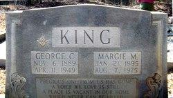 Margie Mae <i>Porterfield</i> King